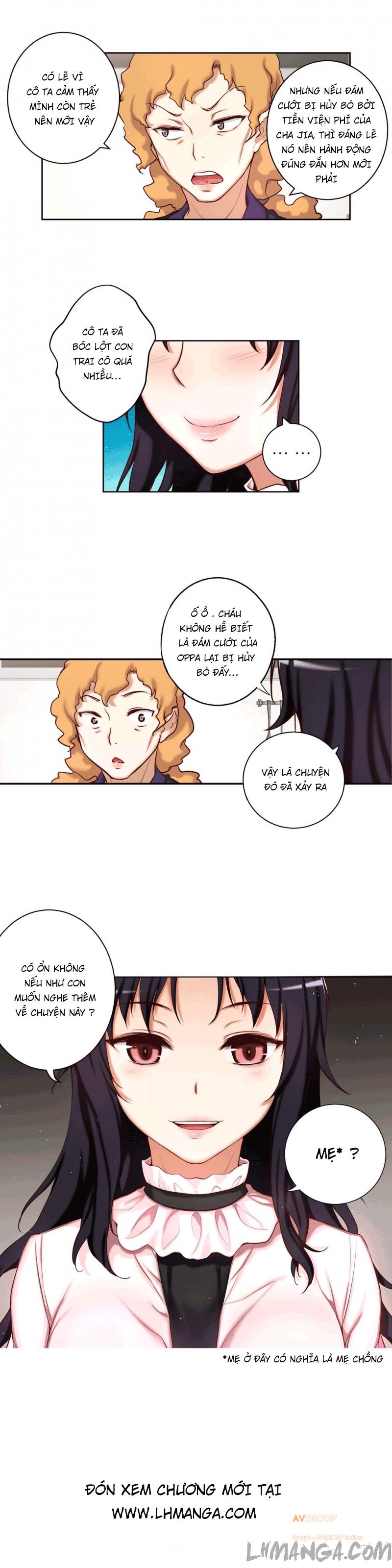 Hình ảnh HINH_00021 in [Siêu phẩm Hentai] Little Girl Full