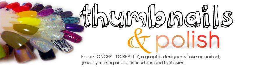thumbnails & polish
