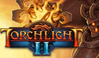 Torchlight 2 Games for windows