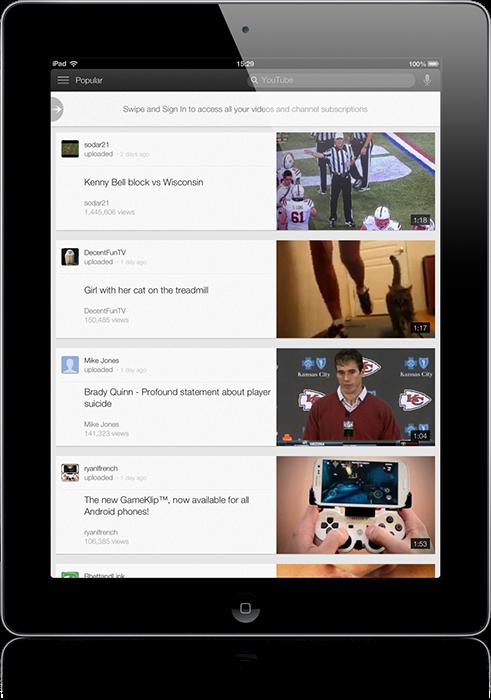 iPad 4 new image