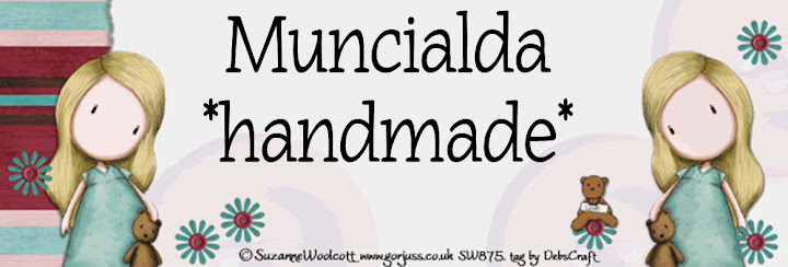 Muncialda *handmade*