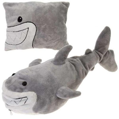 25 Creative and Cool Shark Inspired Products and Designs (25) 17
