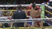 วิดีโอคลิปมวยไทย เสมาเพชร ส.เชาวลิต พบกับ แปดแสนเล็ก ราชานนท์ (ศึกมวยไทย 7 สี วันอาทิตย์ที่ 14 กรกฎาคม 2556)(คู่สาม)