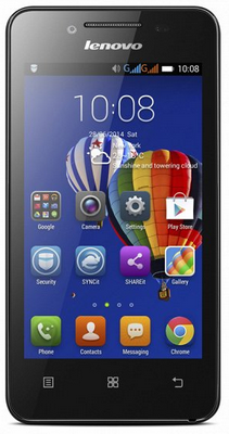 Lenovo A319 Android