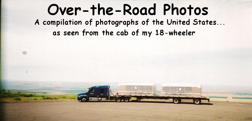 Over-The-Road Photos