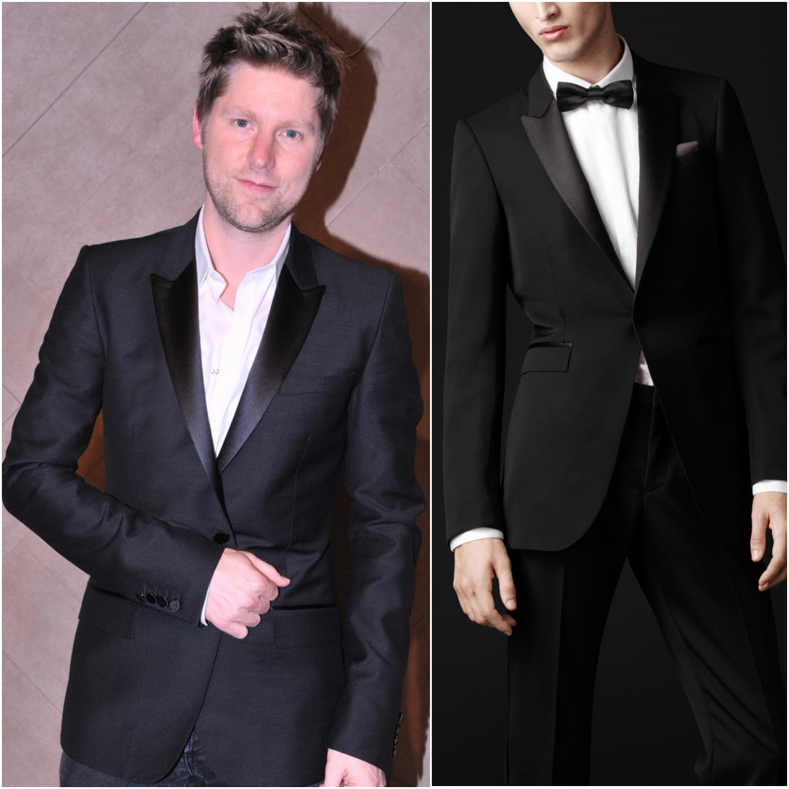 00O00 Menswear Blog London Celebrity Style Rosie Huntington-Whiteley and Christopher Bailey in Burberry - Burberry flagship store opening, Pacific Place in Hong Kong