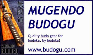 Mugendo Budogu: Fine Martial Arts Equipment