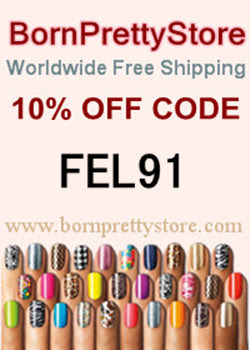 Save 10% At BornPrettyStore