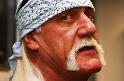 WWE Hulk Hogan Scandal Vince McMahon