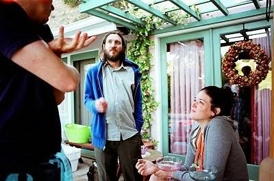 John Frusciante effects: UF ENTREVISTA: NICOLE TURLEY (2014)