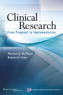 Clinical Research: From Proposal to Implementation - Free Ebook Download