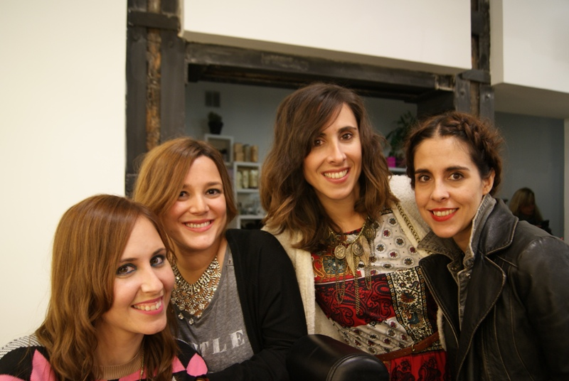 Making Of: Beauty Party