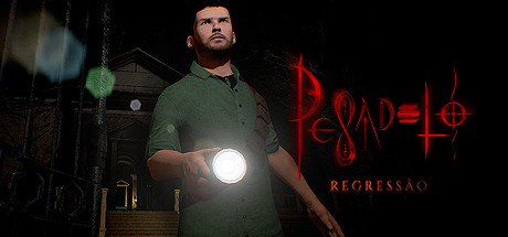Pesadelo Regressão PC Game Free Download