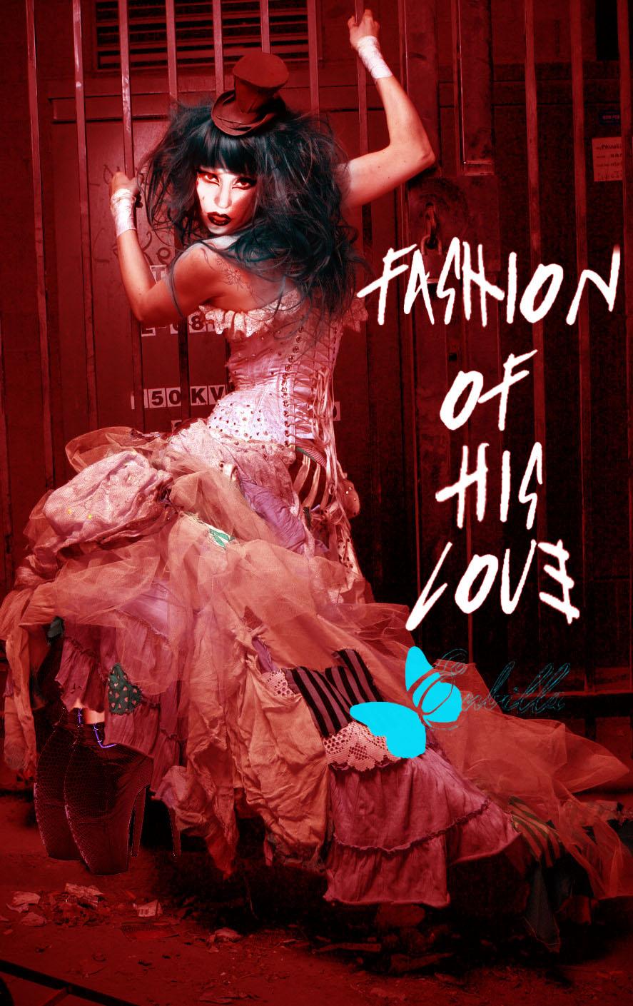 Lady Gaga's meat dress - Wikipedia Fashion of his love lady gaga