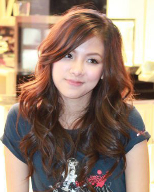 Pretty Filipinas: Digital perm photos