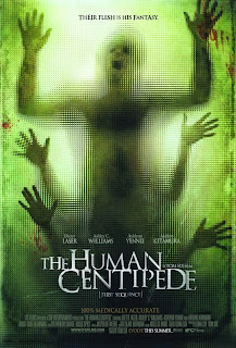 Watch The Human Centipede (First Sequence) (2009) movie free online