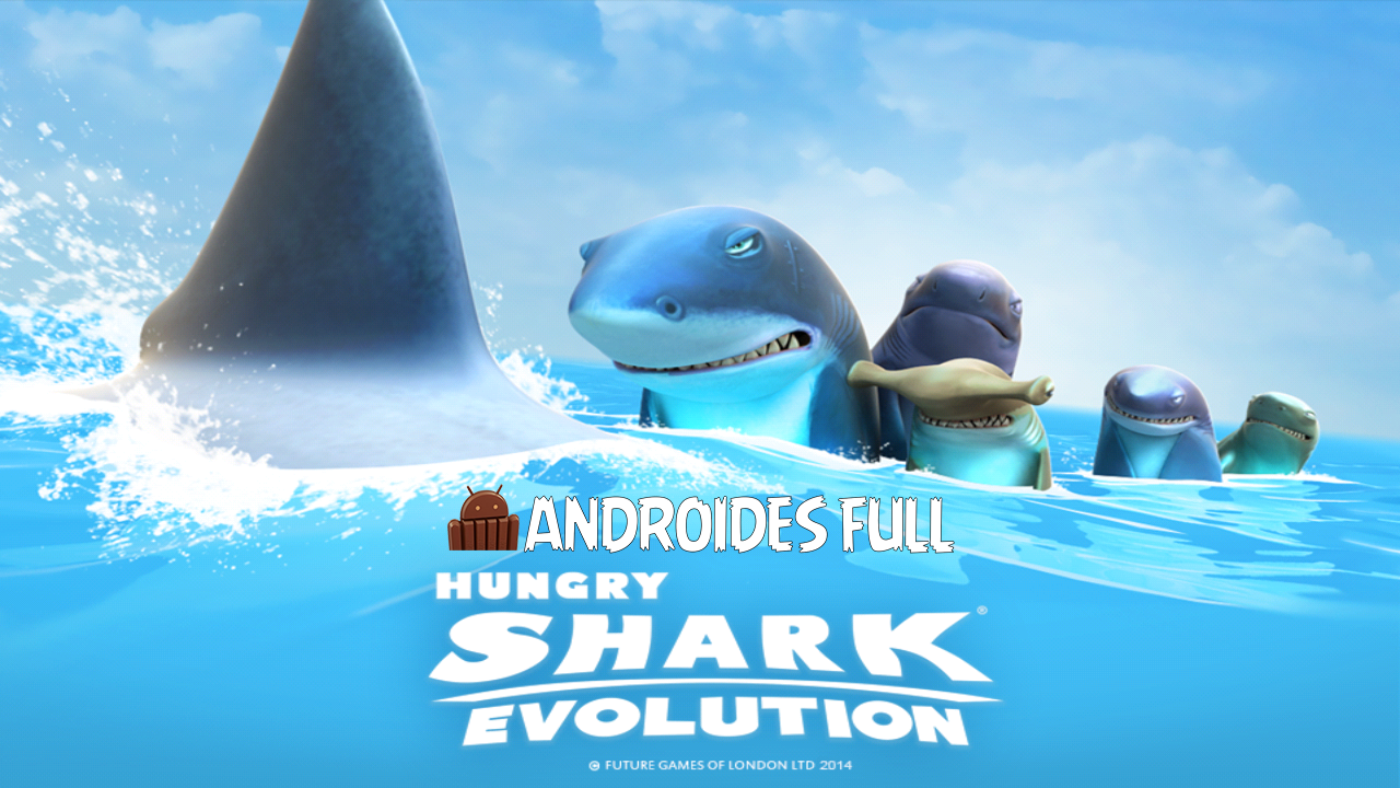hungry shark evolution v2 0 1 unlimited money amp diamond
