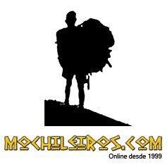 Mochileiros.com