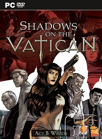 Shadows On the Vatican Act II Wrath-RELOADED Terbaru For Pc 2016