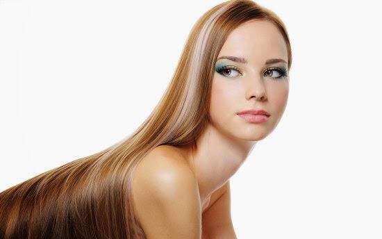Cara Merawat Rambut Panjang Secara Alami