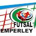 TEMPERLEY INCORPORA EL FUTSAL