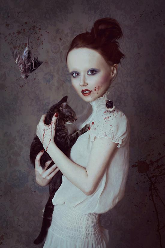 Natalia Naka Adamska. VillyBilly. PhotoArt