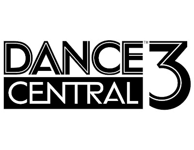 Dance Central 3 Logo - We Know Gamers