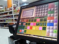 Tpv supermercados