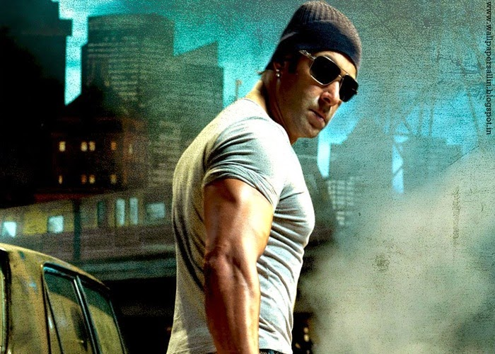film salman khan wanted