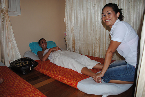 thaimassage mölndal knull docka