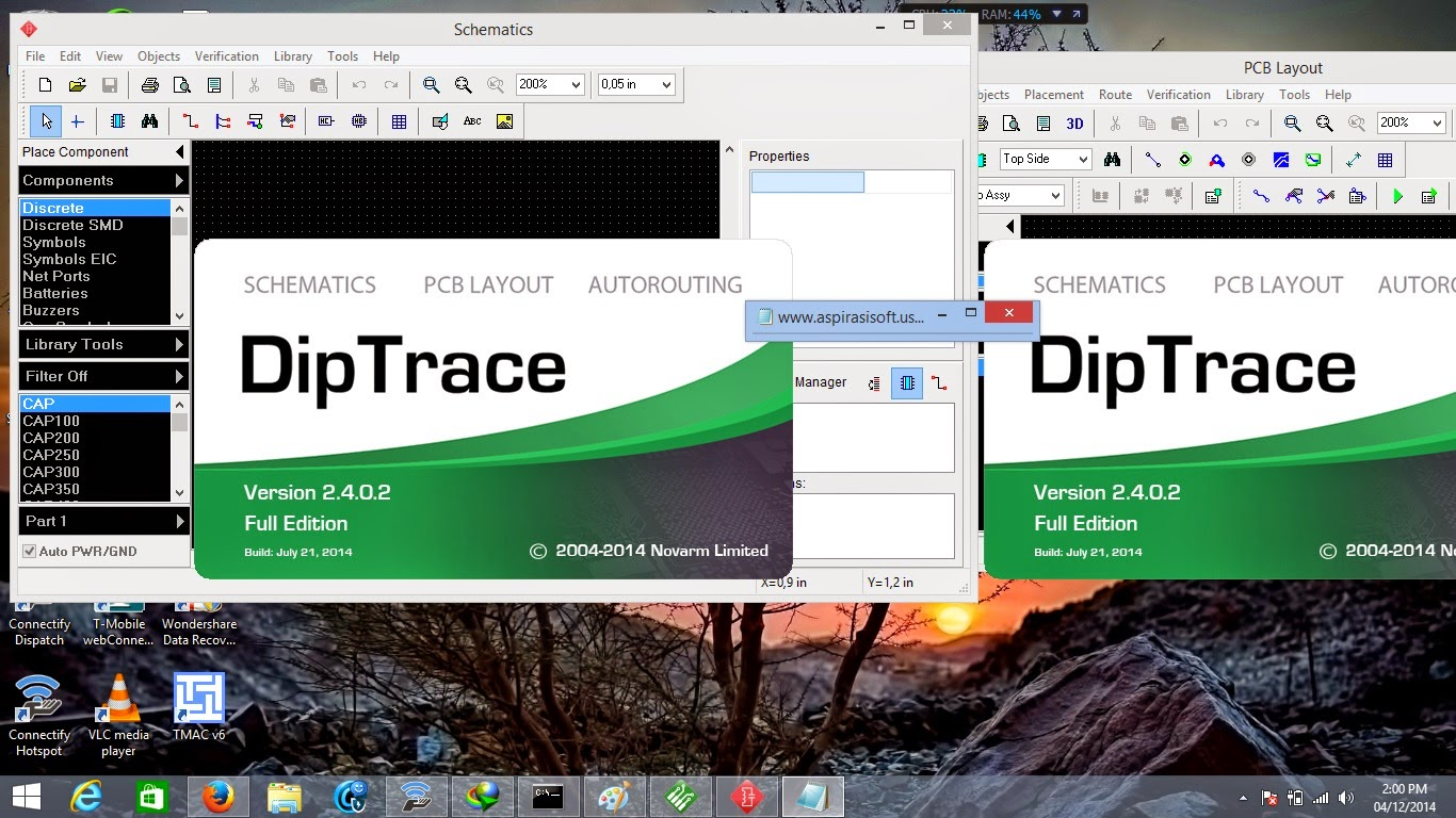 Diptrace 2 4 cracked