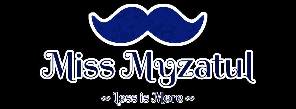 Miss Myzatul