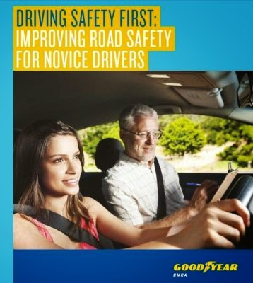 Goodyear Driving Safety First