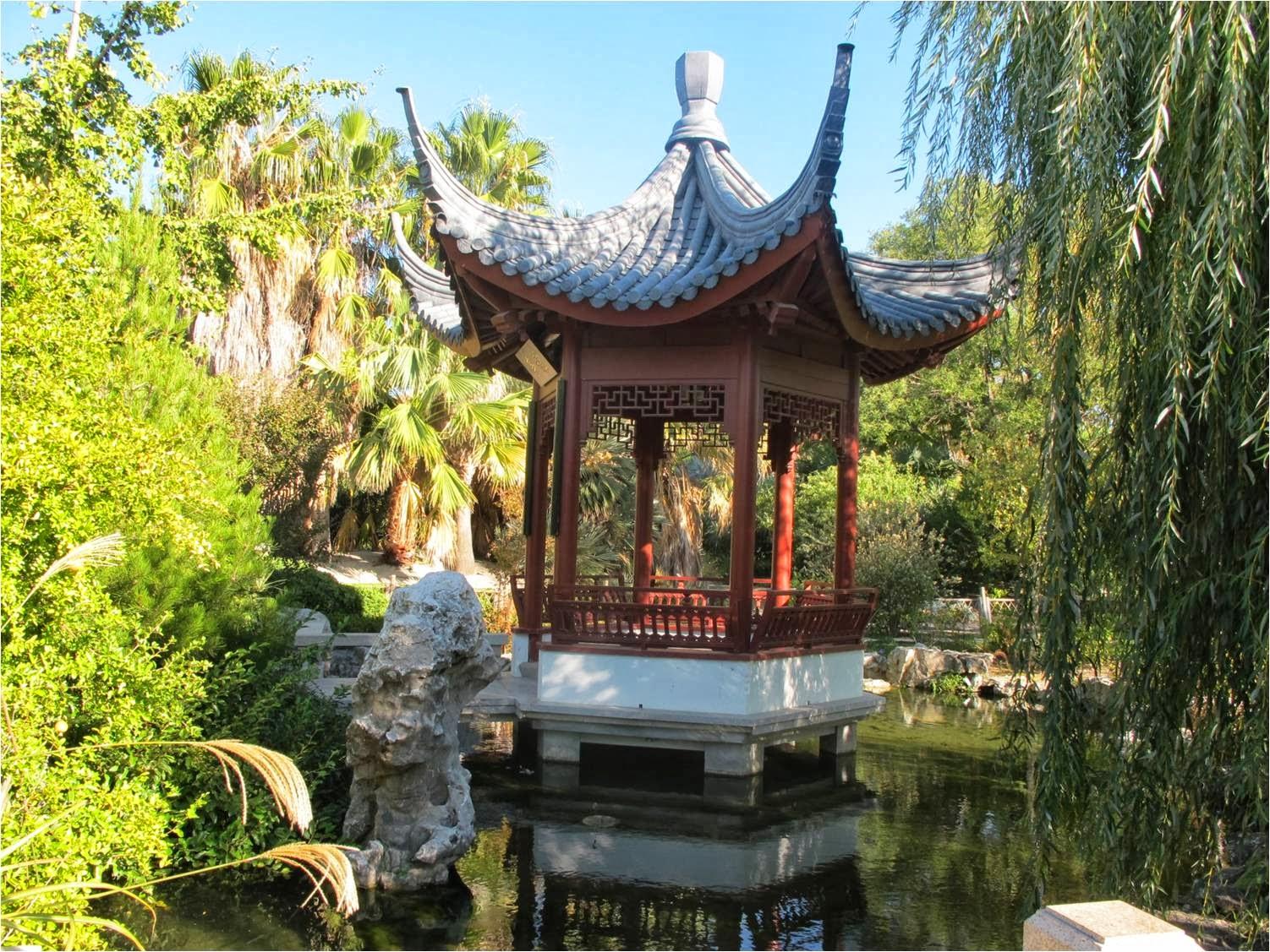 Le blog de chinafi les jardins de sagesse en chine et au for Jardin chinois