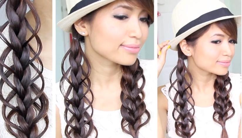 Peinados para mujeres según la forma del rostro Diariofemenino - Distintos Peinados Para Mujeres