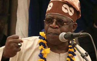 The Senate is Unnecessary: Tinubu calls for scrapping of Senate