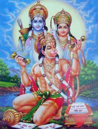 Veera Hanuman Kavacham Meaning