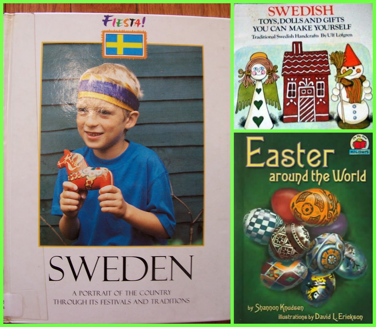 Crafty moms share easter around the world sweden all of the information we found on easter in sweden came from the books above we also enjoyed a story book about easter in sweden negle Image collections