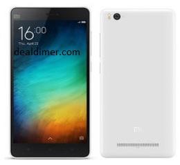 Mi4i 16GB Mobile