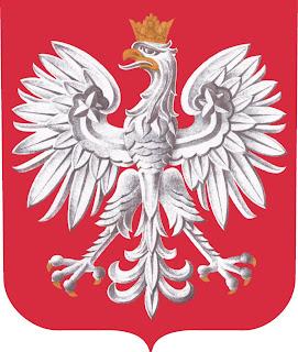 águila blanca, Polonia, Orzeł Biały
