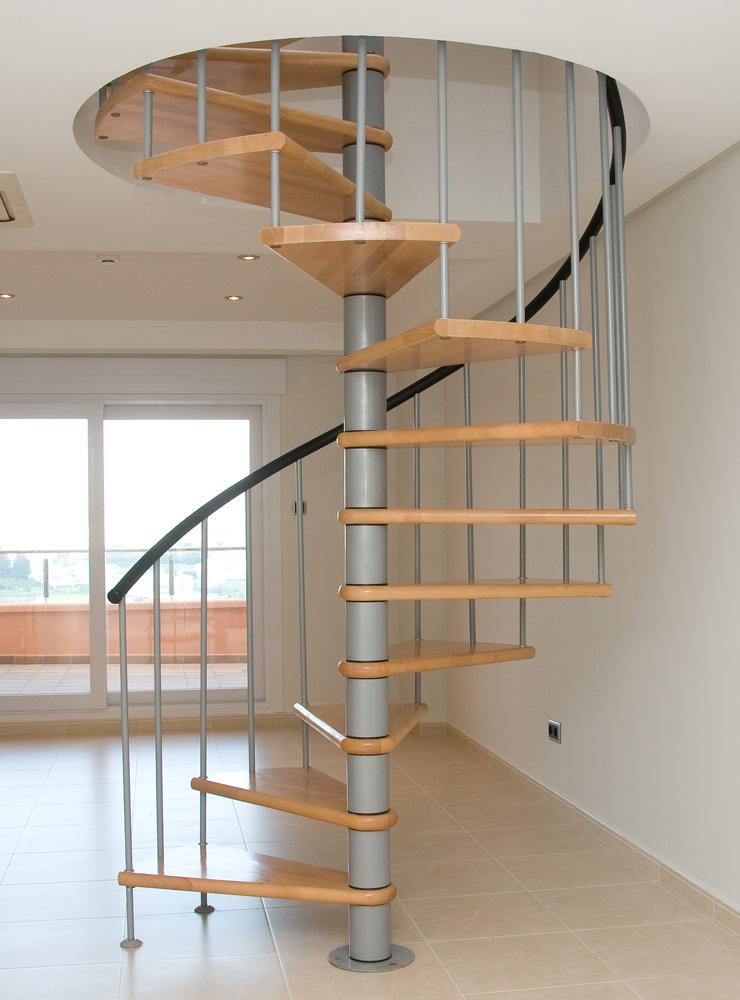 Mi casa mi hogar escaleras interiores - Escaleras de interior fotos ...