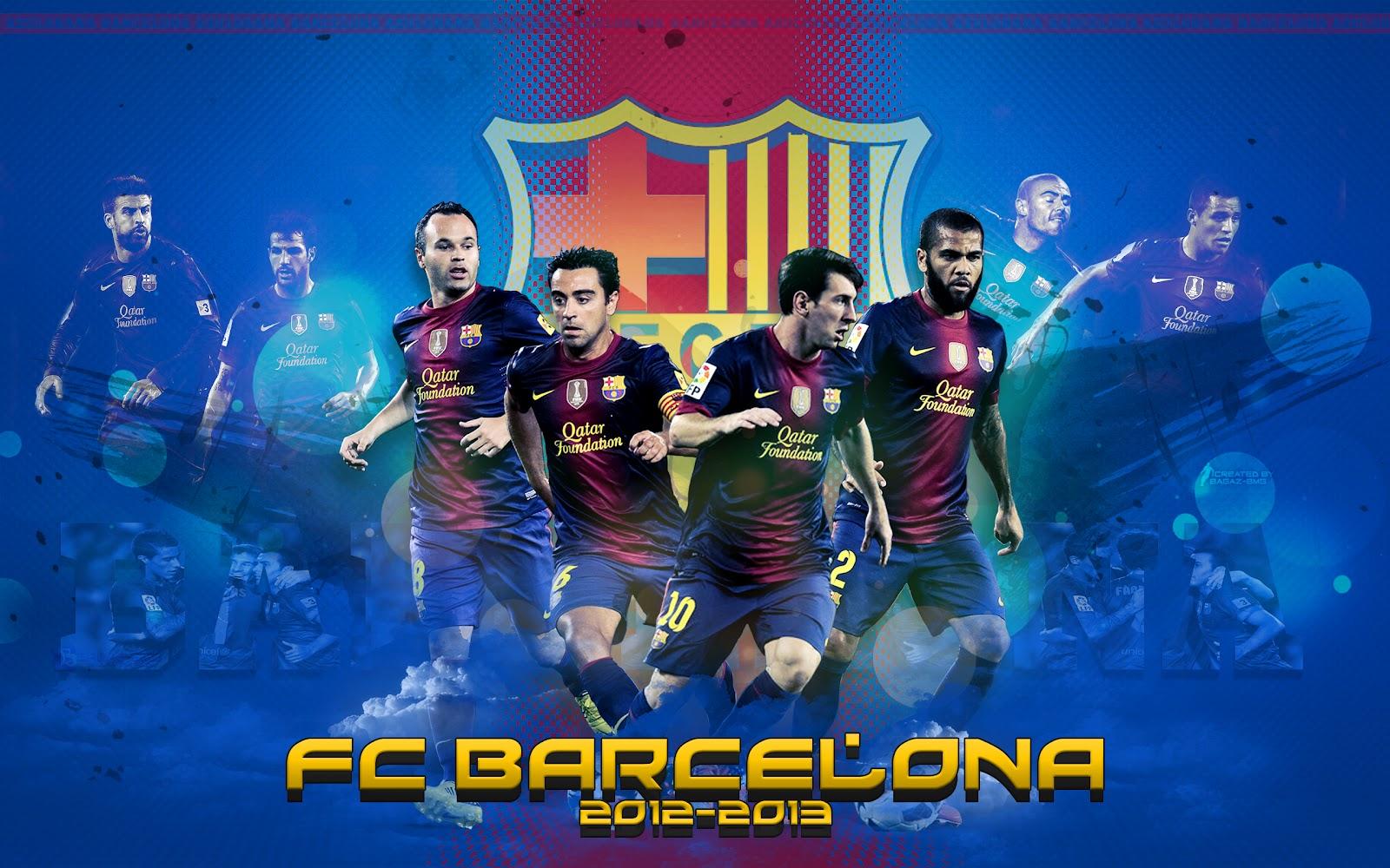mengenal club Barcelona? FC Barcelona – juga dikenal sebagai Barça