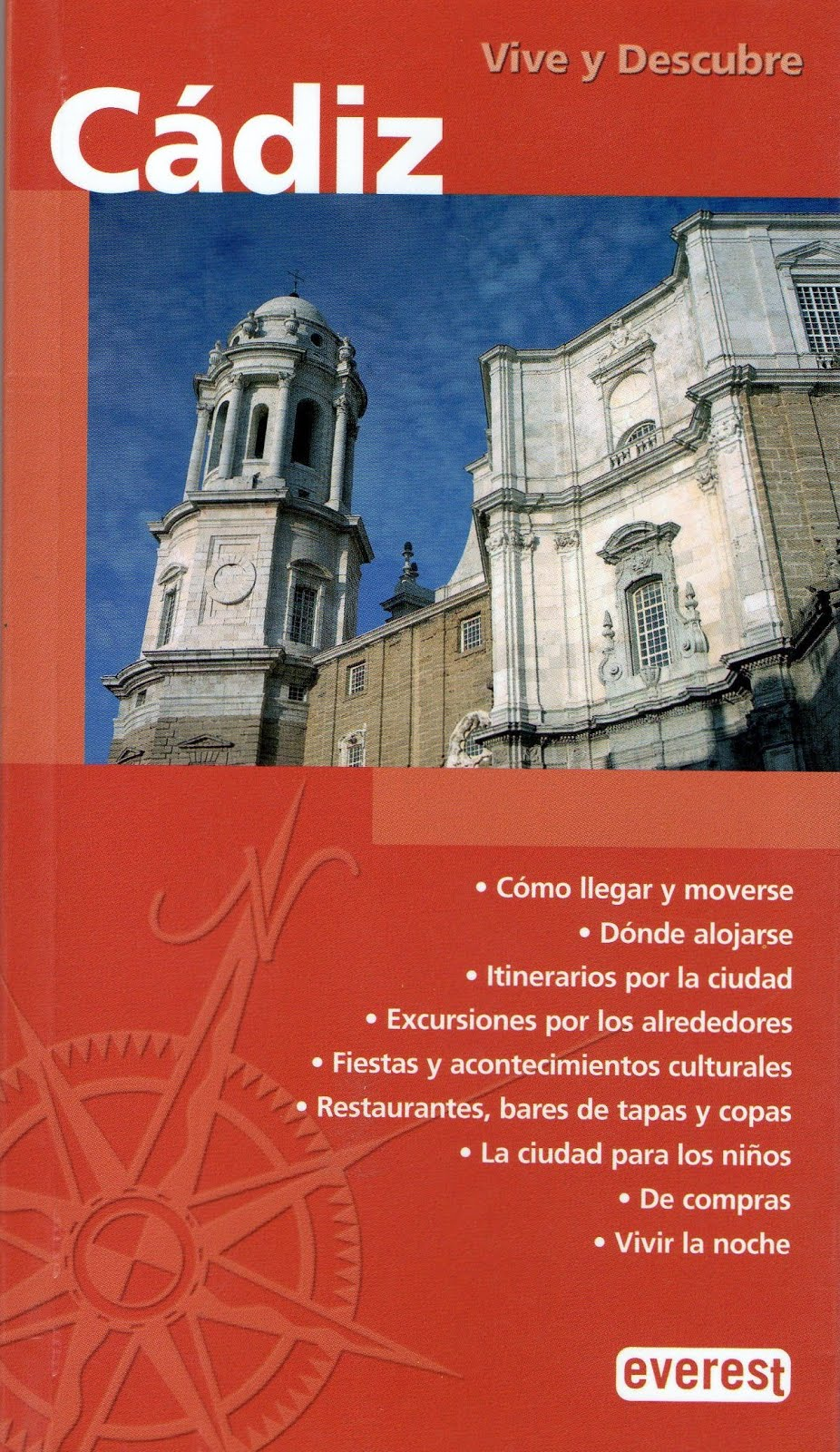 """Vive y descubre Cádiz"""