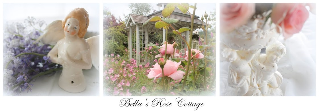 Bellas Rose Cottage