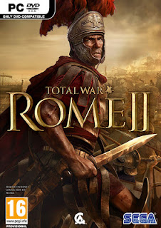 Rome Total War II PC