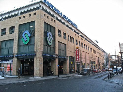 Loftg?rden M?bler & Ting: Oslo..
