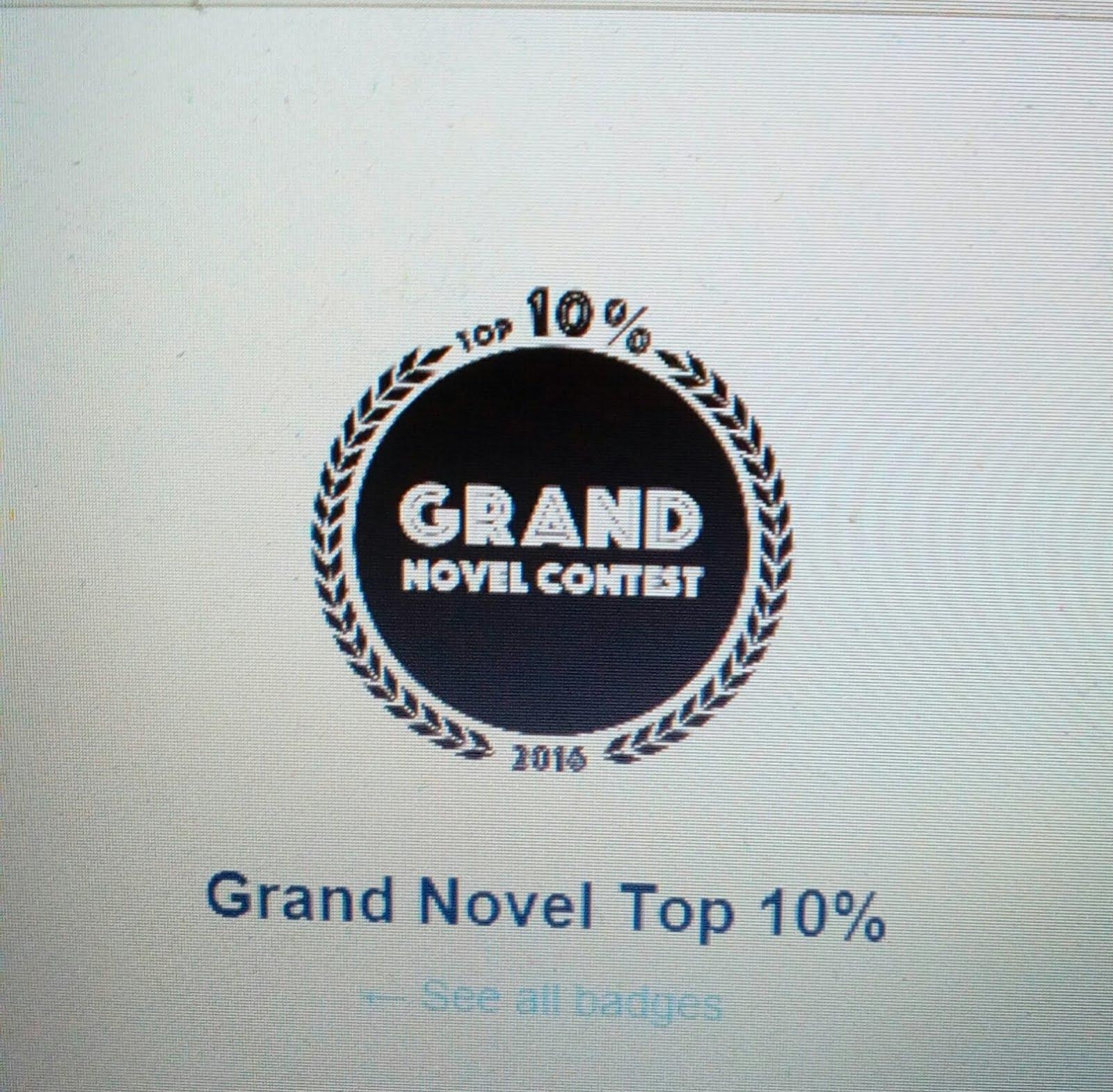 Recipient of the Top 10% Badge