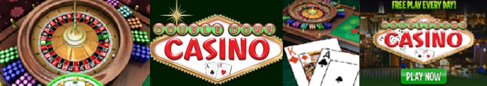 Doubledown Casino 5Million Chips Giveaway