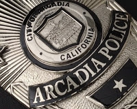 APD Badge