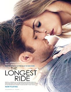 The Longest Ride (El viaje más largo) (2015)